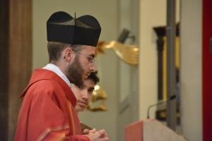 coena domini 1-il rito-13/4/2017