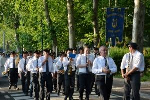 Festa Milanino-la banda - 28/5/2017