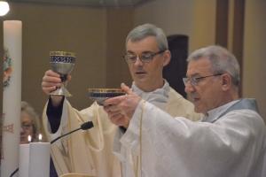Festa Santuario-concelebrazione Don Luca-7/5/2017