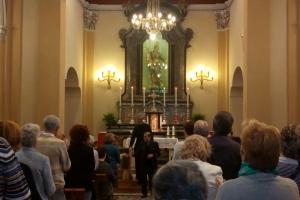 Il nuovo Arcivescovo Mons. Delpini tra noi!