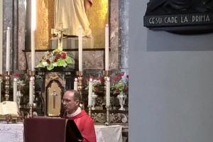 Messa Sacro Cuore--8/6/18