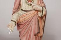 Restauto statue