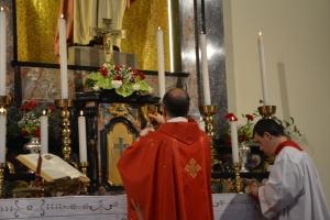 S.Messa del Sacro Cuore di Gesu - 17/06/18