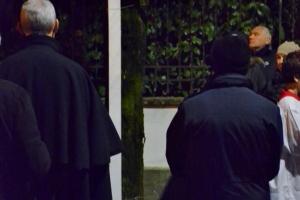 via crucis milanino--23/3/18